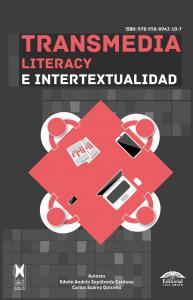 Cubierta para Transmedia literacy e intertextualidad