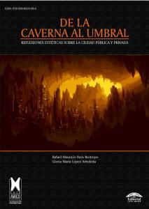 Cubierta para De la caverna al umbral