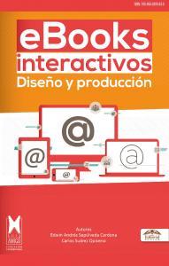 Cubierta para eBooks interactivos: Diseño y producción