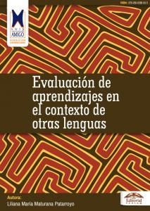 Cubierta para Evaluación de aprendizajes en el contexto de otras lenguas