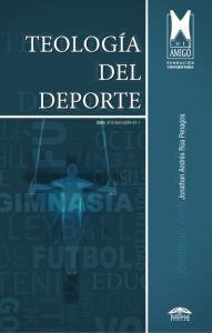 Cubierta para Teología del deporte