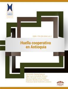 Cubierta para Huella cooperativa en Antioquia