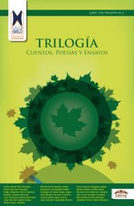 Cubierta para Trilogía: Cuentos, poesías y ensayos
