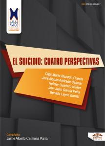Cubierta para El suicidio: cuatro perspectivas