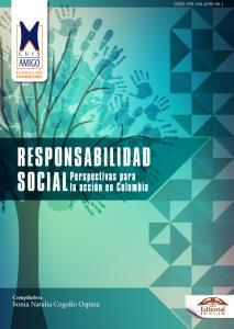 Cubierta para Responsabilidad social perspectivas para la acción en Colombia