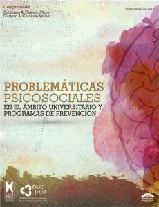 Cubierta para Problemáticas psicosociales en el ámbito universitario y programas de prevención